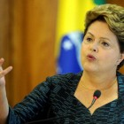 Dilma estimula investidores a apostar no petróleo brasileiro